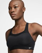 NIKE ALPHA BRA NOVELTY BLACK/BLACK/