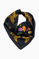 NOOK small silk scarf