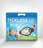 Tickless Baby Bézs