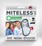 Miteless GO - White