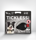 Tickless Pet Black