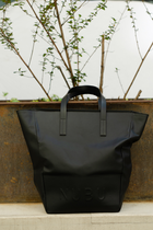 WEKI SHOPPER  BLACK