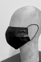 DORBO MASK - BLACK