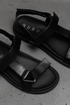 INO LEATHER SANDALS