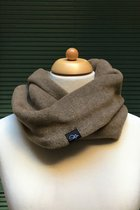 Man Loop Scarf SD42SW - Soft Winter