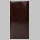 Il Bussetto - Large bifold wallet brown