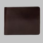 Il Bussetto - Small bifold wallet brown