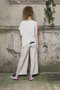 Hanna trousers - Wide leg trousers