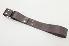 BELT Dark grey