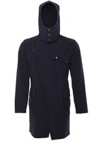 FERDINAND coat dark blue