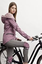 FIODELLA BIKE + FIOLLA knee warmer bundle