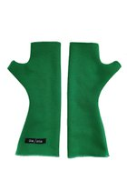 EMI hand warmer green
