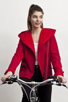 FIODELLA BIKE cherry red