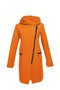 FIODA coat - orange