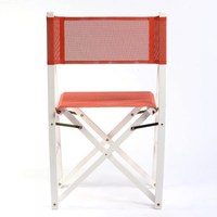 San Remo director chair