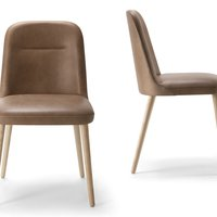 Da Vinci chair