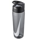 NIKE TR HYPERCHARGE STRAW BOTTLE ANTHRACITE/A