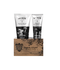 SHAVE STUFF DUO SET  - 225 ml