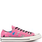 CHUCK 70 '80S ARCHIVE PRINT LOW TOP HOT PINK