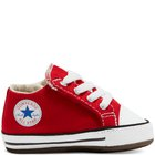 CHUCK TAYLOR ALL STAR CRIBSTER UNIVERSITY RED/NATURAL IVORY