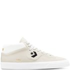 CONVERSE CONS LOUIE LOPEZ PRO SUEDE AND LEATHER WHITE/BLACK/WHITE