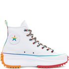 RUN STAR HIKE FIND YOUR PRIDE HIGH TOP OPTICAL WHITE