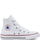 CHUCK TAYLOR ALL STAR CLASSIC TODDLER HIGH TOP OPTICAL WHITE